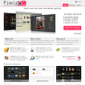 piwigodotcom homepage featured galleries